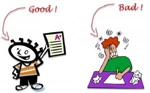 你喜歡教哪一類的學生?「好學生」還是「壞學生」?(Part 2)